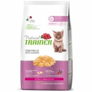 TRAINER Natural Cat Kitten kureci 1,5kg