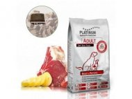 PLATINUM NATURAL BEEF & POTATOES - HOVĚZÍ S…