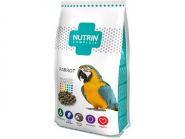 NUTRIN Complete papousek 750g